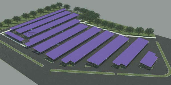 Legoland Florida To Add Solar Panels To Parking Area
