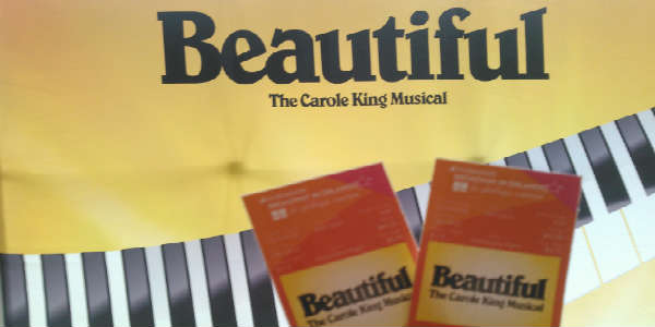 Beautiful - The Carole King Musical at Dr. Phillips Center