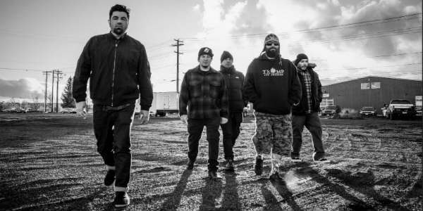 Deftones to Rock House of Blues Orlando May 14
