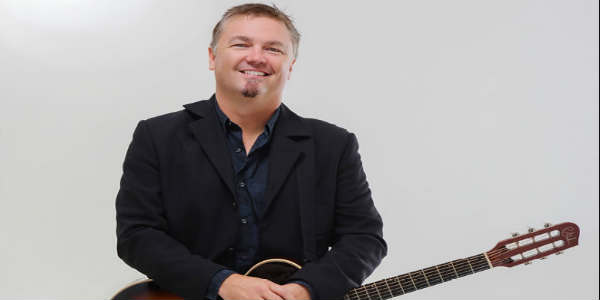 Edwin McCain to play Velvet Sessions Orlando June 30