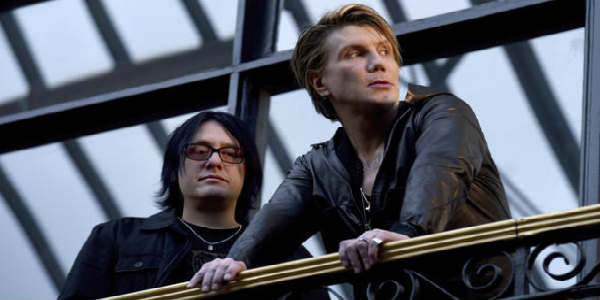 Goo Goo Dolls to Play Two Central Florida Shows in August