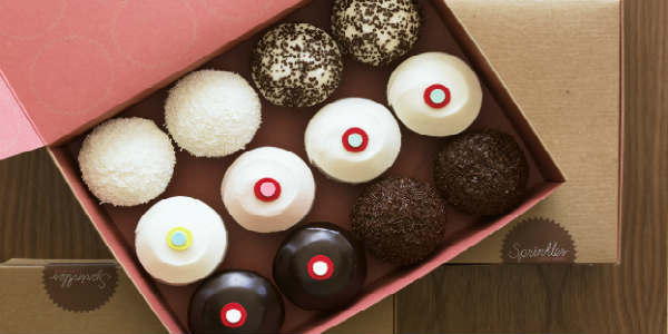 Sprinkles is coming to Disney Springs