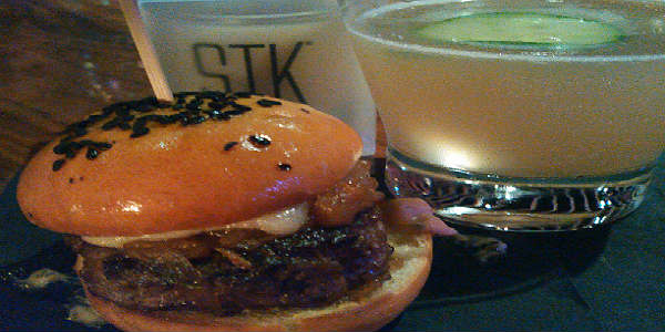 STK Orlando Grand Opening Party at Disney Springs