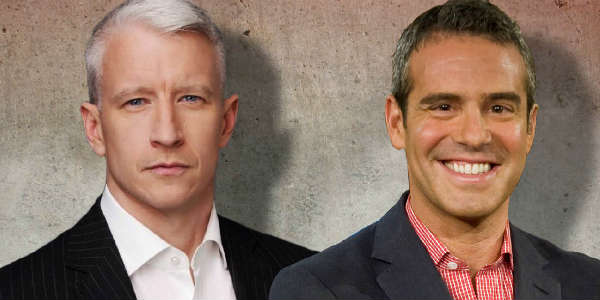 Dr Phillips Center to Host Anderson Cooper and Andy Cohen OneOrlando Fund Benefit