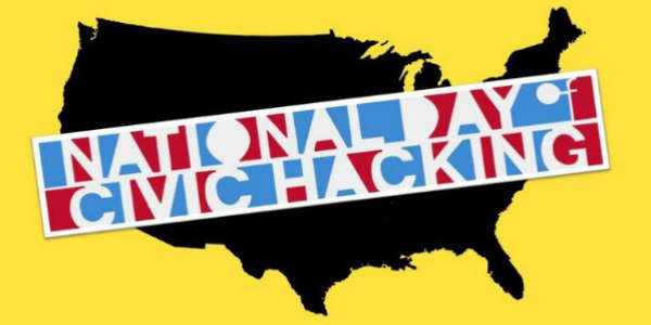 Code for Orlando Hosts National Day of Civic Hacking