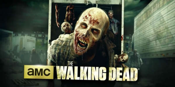 The Walking Dead Returns to Halloween Horror Nights at Universal Orlando