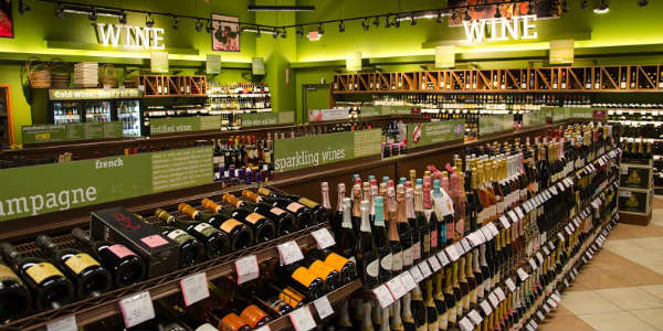 ABC Fine Wine & Spirits Starts Alcohol Delivery in Orlando Area Via Shipt June 27