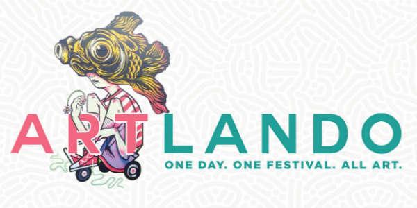 ARTlando - free Orlando Arts festival