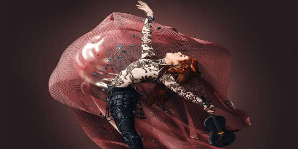 Violinist Lindsey Stirling Plays Bob Carr Theater Oct 29