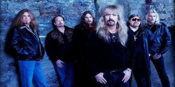 Velvet Sessions at Hard Rock Hotel Presents Molly Hatchet