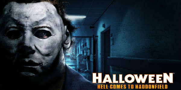 Halloween: Hell Comes to Haddonfield at Halloween Horror Nights 26 at Universal Orlando