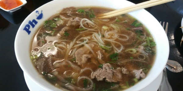 House of Pho Opens in Orlando