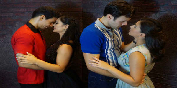 West Side Story Kicks Off Orlando Shakespeare Theater's 28th Season