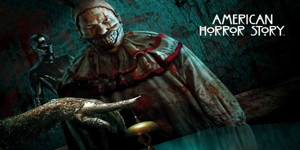 American Horror Story Comes to Halloween Horror Nights 26 at Universal Orlando