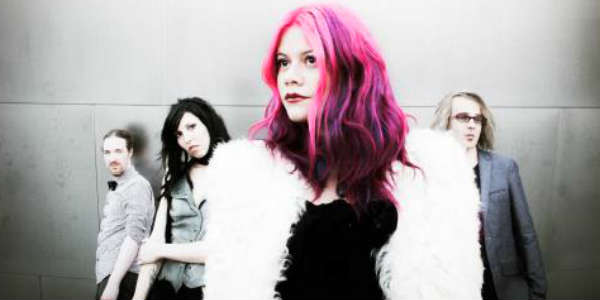 Halo Circus featuring Allison Iraheta