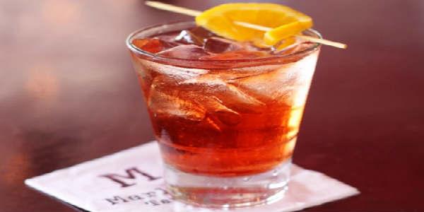 Ribs & Whiskey Menu at Marlow's Tavern - Scrappy Old Timer
