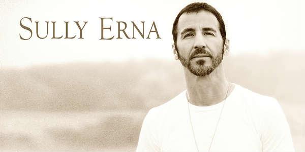 Sully Erna