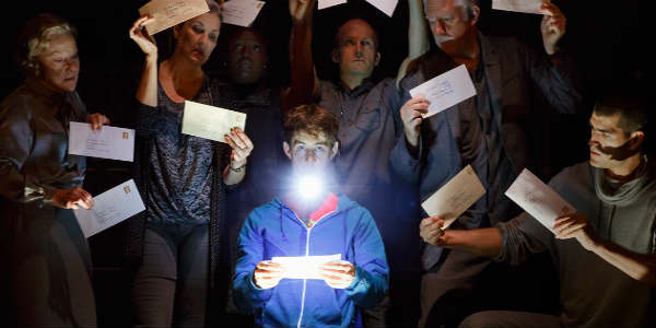 The Curious Incident of the Dog in the Night-Time Plays Dr. Phillips Center in November