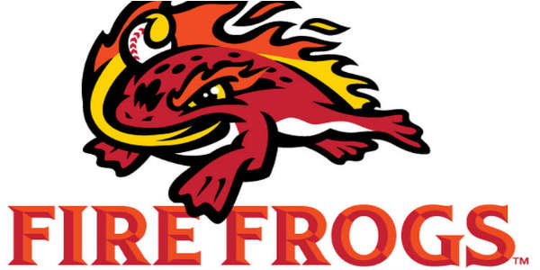 Central Florida's New Minor League Baseball Team Reveals Name is Florida Fire Frogs