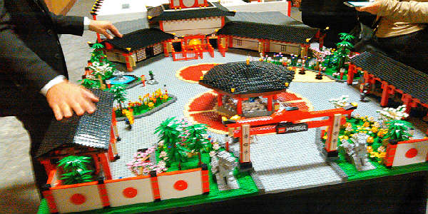 LEGOLAND Florida Announces Opening Date for LEGO Ninjago Attraction
