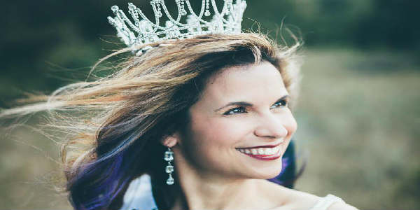 Sanford resident Sylvia Longmire was crowned Ms. Wheelchair USA 2016