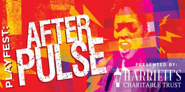 Orlando Shakespeare Theater Presents PlayFest: After Pulse Nov 3-6, 2016