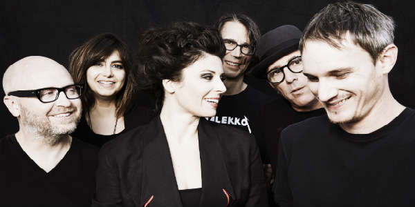 Puscifer Rocks Orlando's Bob Carr Theater November 1