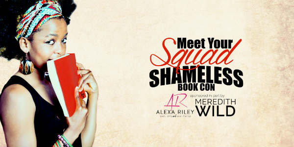 Romance Authors Come to Orlando for Shameless Book Con Oct 21-23
