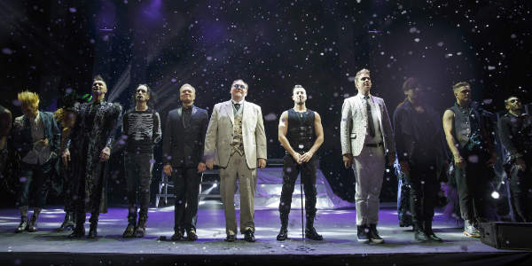 The Illusionists Thrill on Opening Night at Dr Phillips Center