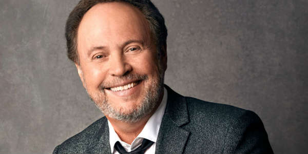 Spend the Night with Billy Crystal at Dr Phillips Center Feb 2017