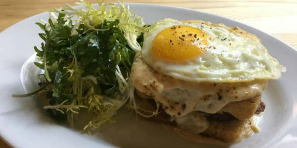 DoveCote debuts a new Sunday brunch