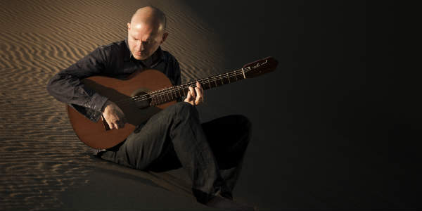 Ottmar Liebert and Luna Negra to Play Plaza Live Orlando November 13