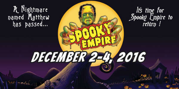 Spooky Empire Will Bring the Best in Horror and More to Orlando Dec 2-4