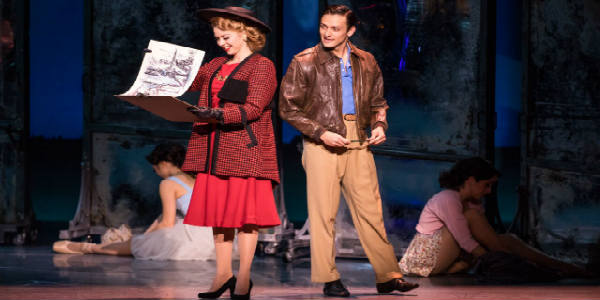 Out and About: An American in Paris at Dr Phillips Center in Orlando - Milo and Jerry