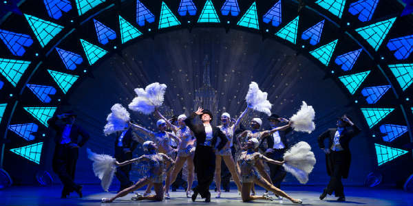 Catch An American in Paris at Dr Phillips Center Dec 13-18