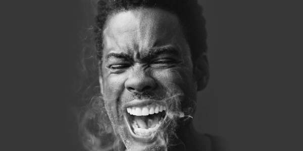 Chris Rock Brings Total Blackout Tour to Dr Phillips Center in April 2017