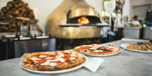 MidiCi, a Neapolitan-style pizza company, is opening its first Florida location in Kissimmee