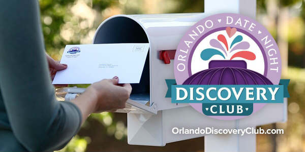 Orlando Date Night Discovery Club Makes Date Nights Easier