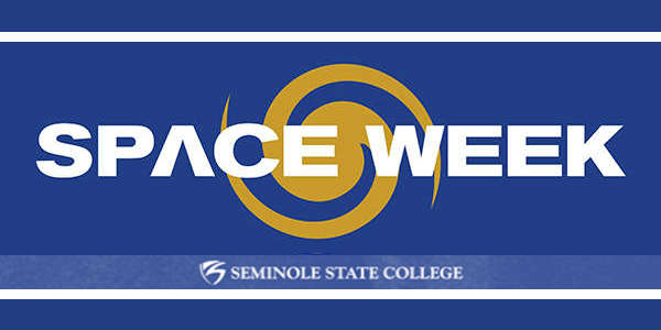 The Buehler Planetarium at Seminole State College is proud to present Space Week 2017, a celebration of all things astronomy, January 6-14.