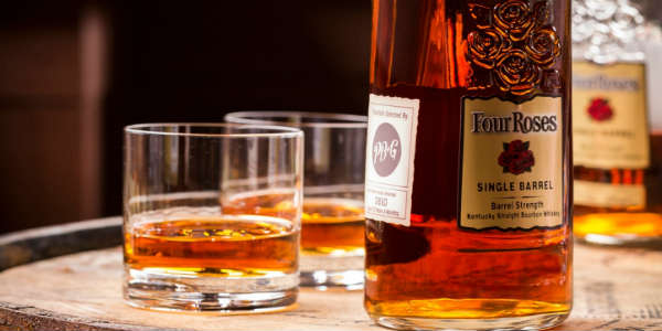 The Southern-inspired, farm-fresh restaurant PB&G at Four Seasons Resort Orlando now has its own custom bourbon.