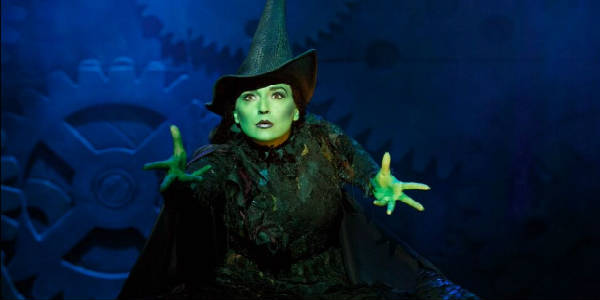 Wicked Returns to Dr Phillips Center Jan 11-29