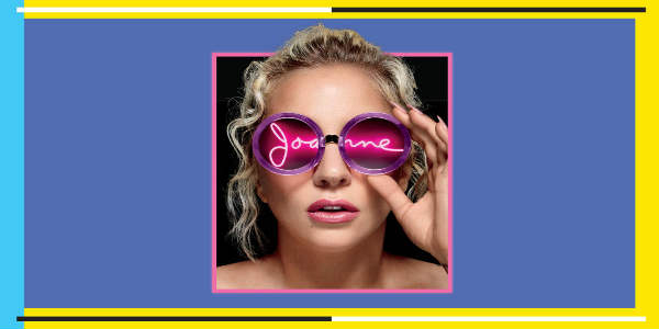 Lady Gaga Brings Joanne World Tour to Amalie Arena in Tampa Dec 1, 2017