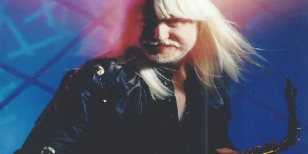 Legendary musician Edgar Winter returns to Central Florida with a show at Plaza Live! Orlando