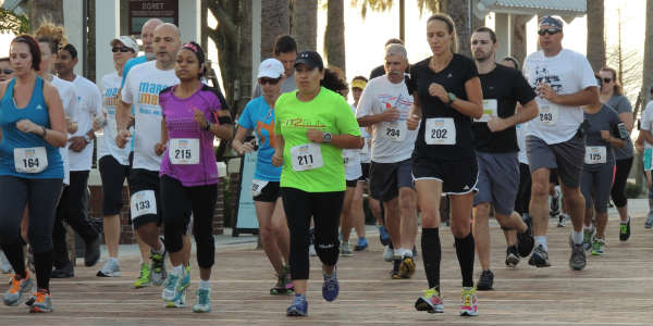 Osceola Council on Aging Hosts March for Meals 5K Run & Walk