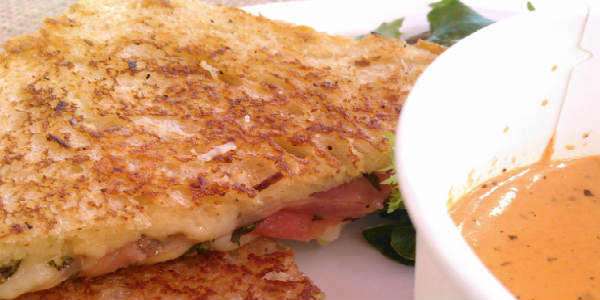 10 Places to Celebrate National Grilled Cheese Day in Orlando on April 12
