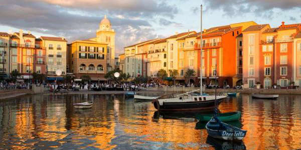 Loews Portofino Bay Hotel invites you to enjoy an evening at Harbor Nights