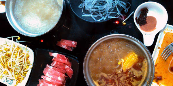Nine Spices Serves Up Delicious Hotpot Near Universal Orlando