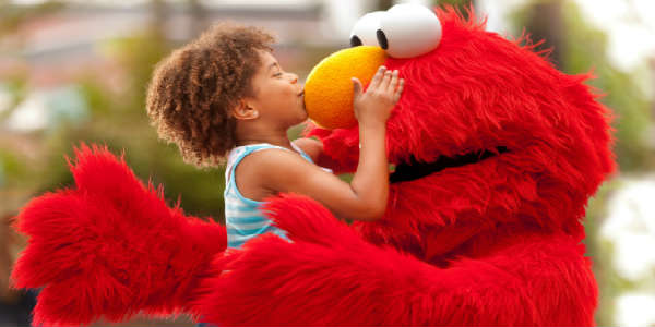 Sesame Street Land is Coming to SeaWorld Orlando Fall 2022