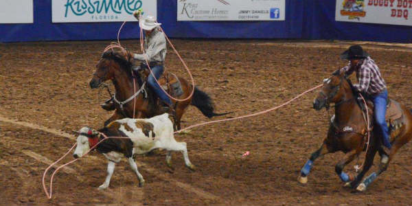 139th Silver Spurs Rodeo is Fun for the Whole Family - photo by Kirk Garreans