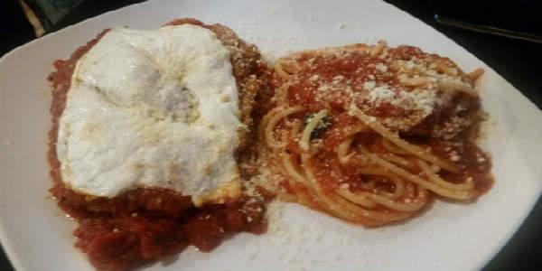 Zarrella's Italian & Wood Fired Pizza in Cape Canaveral